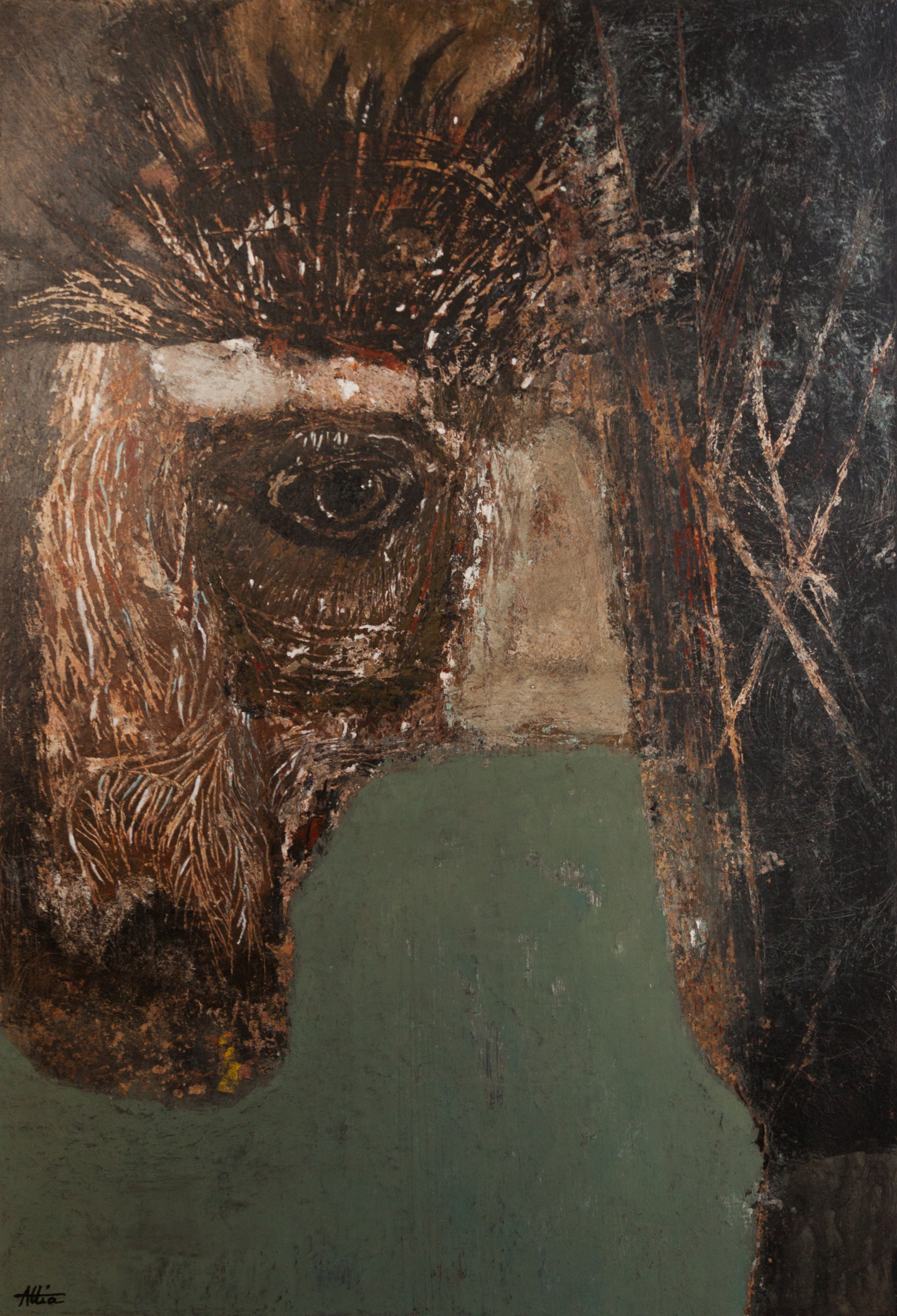 Véronique Attia - Transhumance Collection privée